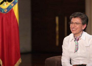 """claudia lopez 360x260 - Claudia López presenta a Carlos Negret como """"defensor del pueblo de Bogotá"""", encargado de relatar las violaciones de derechos humanos"""