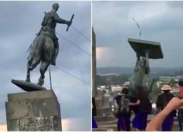 estatua en popayan 360x260 - No solo las estatuas
