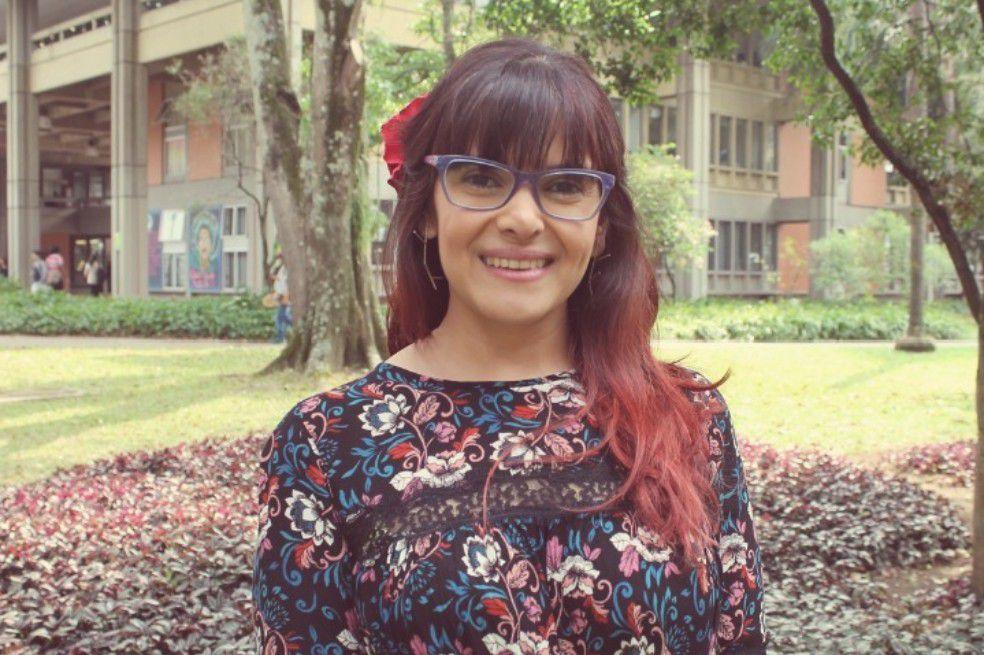 A4QIX7S3PVFTTOZC6D2AFDSIIE - Paola Andrea Arias, la colombiana que participó en el informe del IPCC