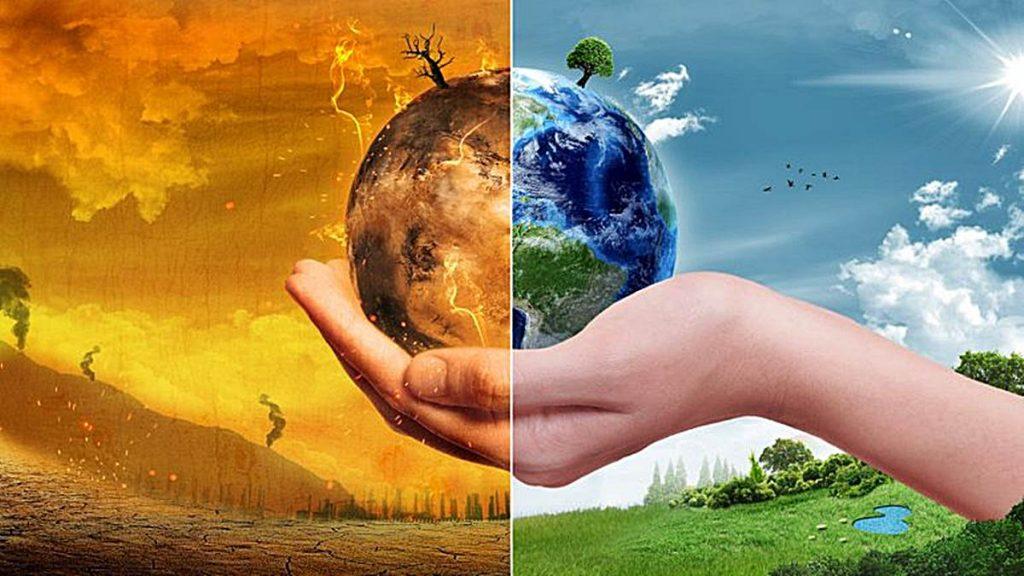 calentamiento global consecuencias a 1024x576 - ¡Código rojo! El futuro ya está aquí
