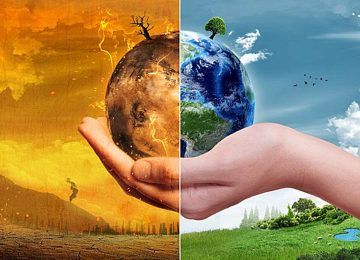 calentamiento global consecuencias a 360x260 - ¡Código rojo! El futuro ya está aquí