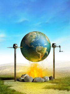 depositphotos 10272403 stock photo global warming 225x300 - ¡Código rojo! El futuro ya está aquí