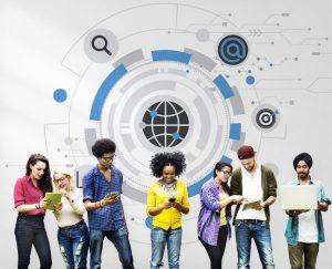 depositphotos 105543328 stock photo students surfing the internet 300x243 - Hoy 12 de agosto es : Día Internacional de la Juventud
