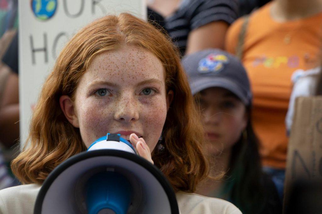 UN0340776 1024x683 - La juventud en favor de la acción climática