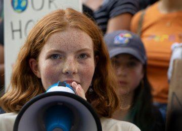 UN0340776 360x260 - La juventud en favor de la acción climática
