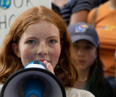 UN0340776 380x320 - La juventud en favor de la acción climática