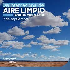descarga 28 - Día Internacional del Aire Limpio por un cielo azul 2021